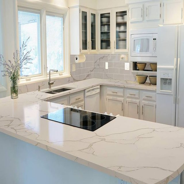 ... And Most Durable, Non  Precious Stone, On The Market Today. As One Of  The Largest Suppliers Of Quartz Stone, We Also Sell The Highest Quality  Marble, ...